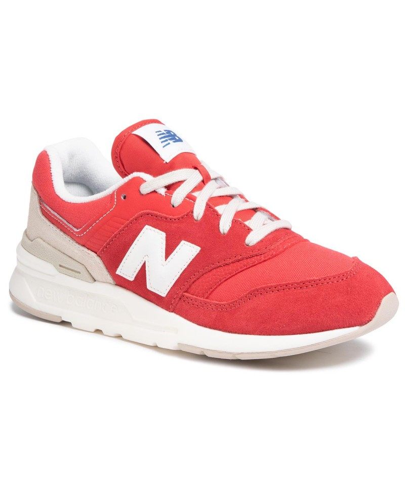 NEW BALANCE - GR997HBS - ROUGE Couleur Rouge Pointures 40