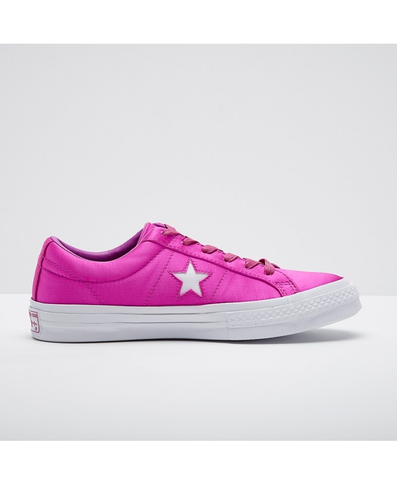 CONVERSE - Basket basse One...