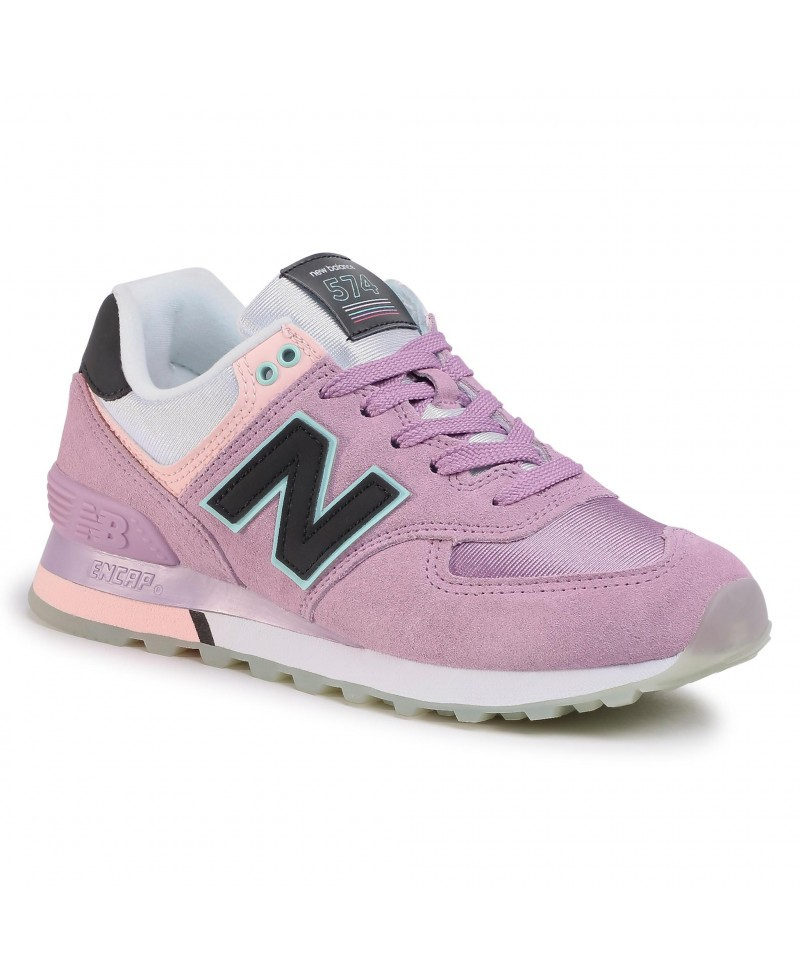 NEW BALANCE - Sneakers -...