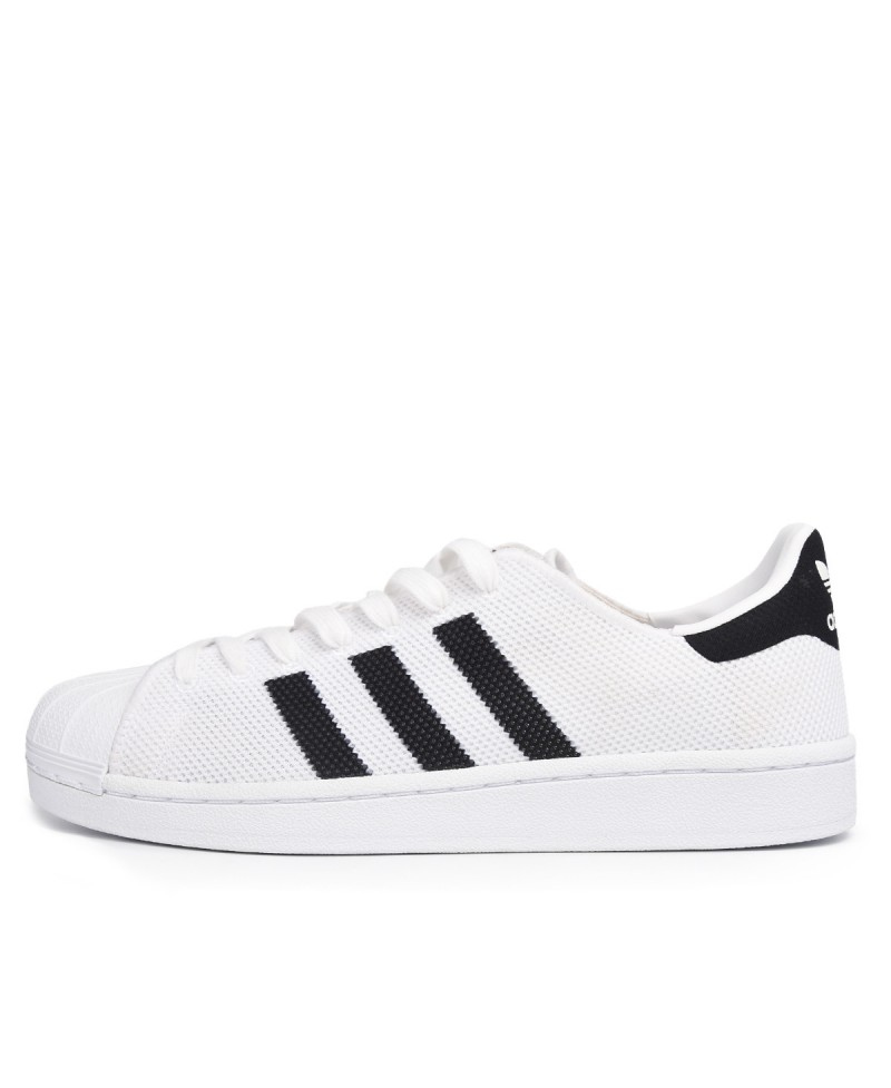 ADIDAS - Superstar - blanc...