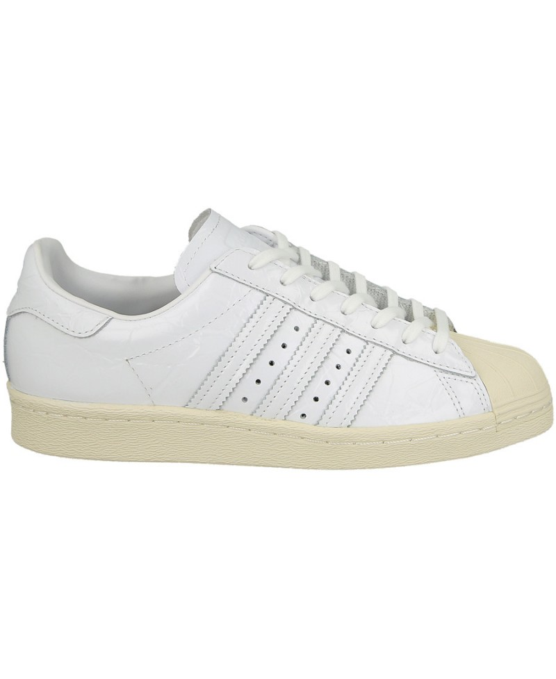 ADIDAS - Superstar 80S - beige