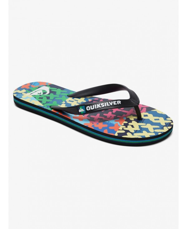 QUIKSILVER - Tong - multicolore