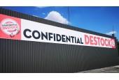 CONFIDENTIAL DESTOCK LATRESNE